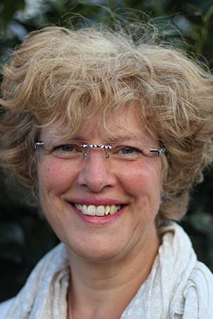 dieses Foto zeigt Frau Ute Norwig